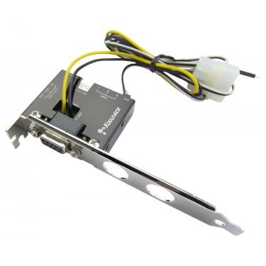 Slot Adapter, ERM-3K3UA/C