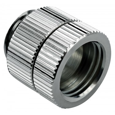 Fitting Coupling Adapter, Swiveling Male-Female, G 1/4 BSPP