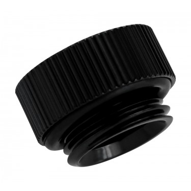 Fitting Coupling Adapter, *Black* Male-Female, G 1/4 BSPP