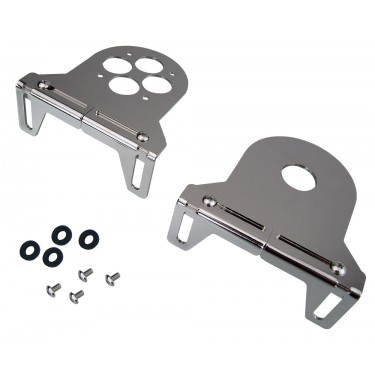 Adjustable Reservoir Bracket for 60/80mm OD Reservoirs