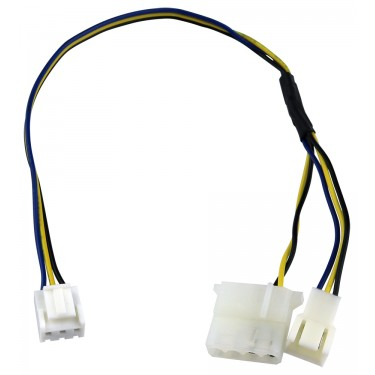 Adapter Wiring Harness for PMP-400 Pump
