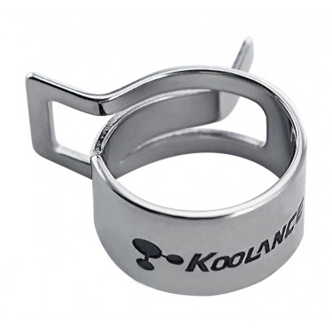 Hose Clamp for OD 13mm (1/2in)