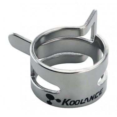 Hose Clamp for OD 16mm (5/8in)
