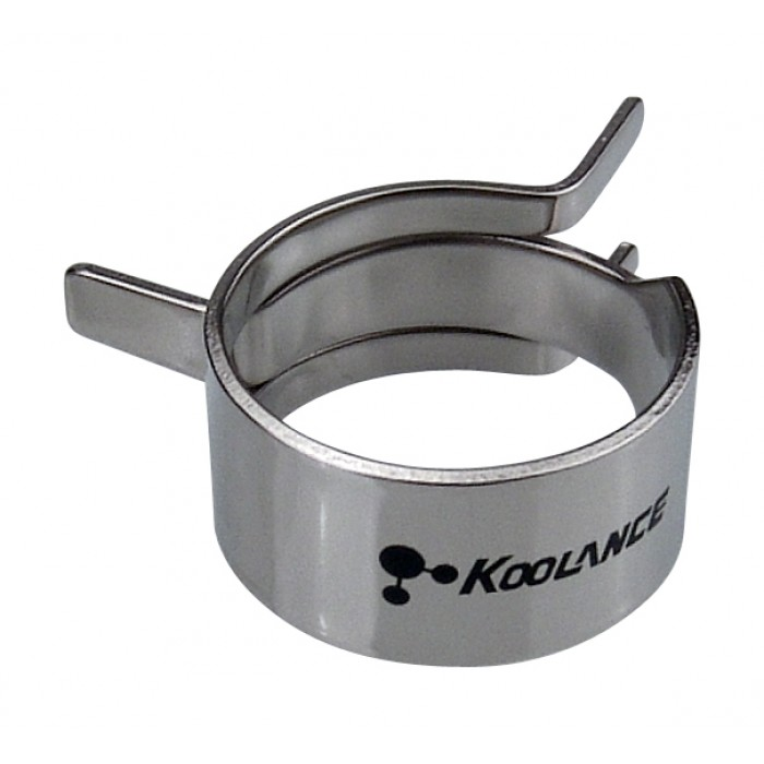 sc 1 st  Koolance & Hose Clamp for OD 19mm (3/4in)