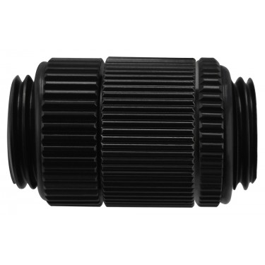 Dual VID Connector, *Black* Adjustable 1 Slot Spacing