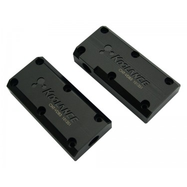 Video Bridge Connector, 3-Cards