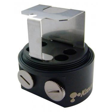 Reservoir Fitting Base (60mm OD)