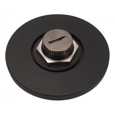 Reservoir Top with Fill Port (60mm OD)