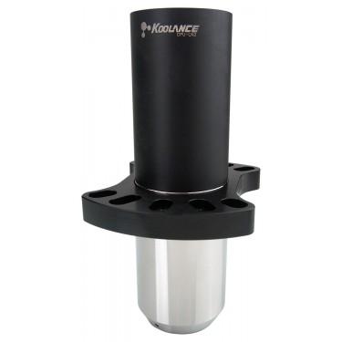 CPU-LN2 Liquid Nitrogen Evaporator