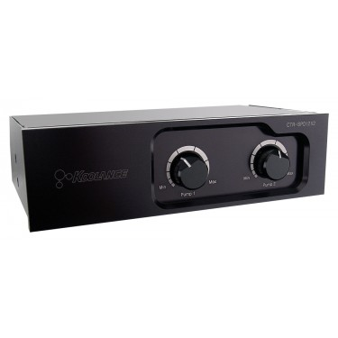 CTR-SPD12X2 Dual 12V Pump Controller