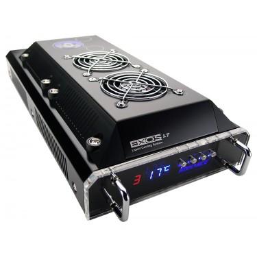EXT-400BK-V3 (Exos-LT V3) Liquid Cooling System, Black