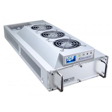 EXT-A03 (Exos-Al) Liquid Cooling System, Aluminum [06mm, 1/4in]