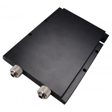 HD-40-H06 Water Block (Hard Drive) [06mm, 1/4in]