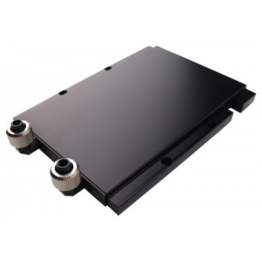 HD-40-L06 Water Block (Hard Drive) [06mm, 1/4in]