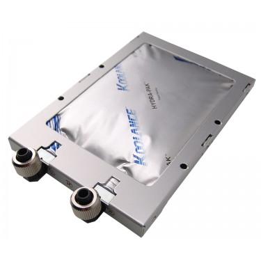 HD-50-L06 Water Block (Hard Drive) [06mm, 1/4in ID]