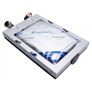HD-55-L06 Water Block (Hard Drive x2) [06mm, 1/4in]