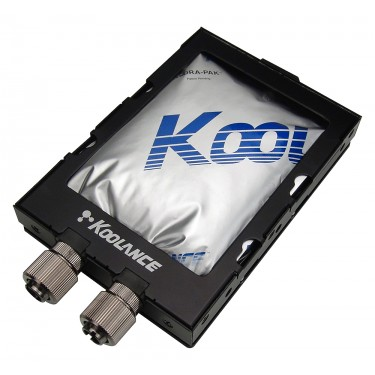HD-57 Soft Cold Plate for 3.5in Hard Drives
