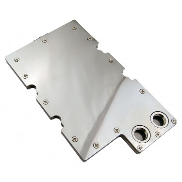HD-60 Cold Plate for 3.5in Hard Drives, 100mm x 146mm (3.9in x 5.7in)