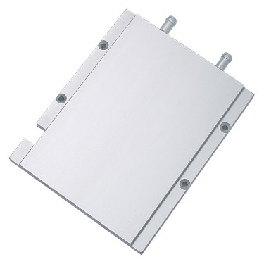 HDC1-A01 Water Block (Hard Drive) [06mm, 1/4in]