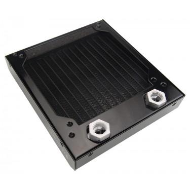 Radiator, 1x120mm 18-FPI Aluminum