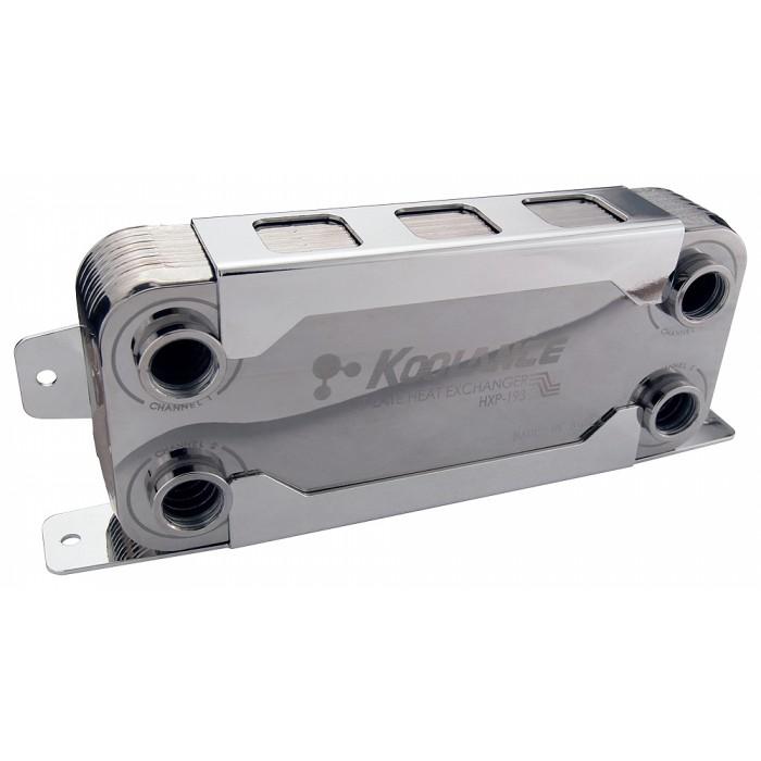 HXP-193 Compact Plate Heat Exchanger, Rev.2