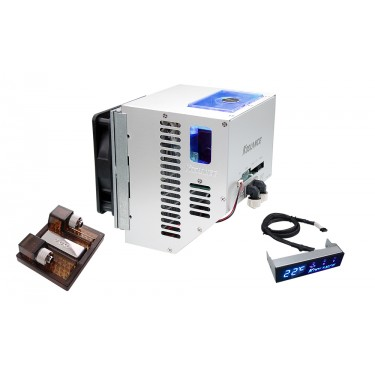 Aquian ICM-510 Compact Liquid Cooling System [06mm, 1/4in ID]