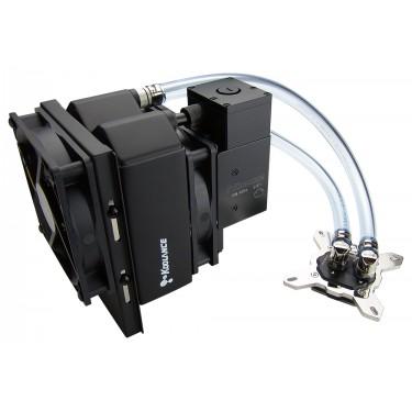 ICM-PC54I, DIY Liquid Cooling Kit for Intel, 54mm Radiator