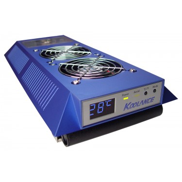 INX-420BU Liquid Cooling System, Blue [06mm, 1/4in]