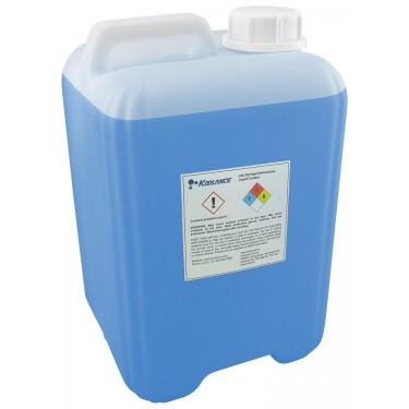 Koolance 702 Liquid Coolant, High-Performance, UV Blue, 10,000ml (338 fl oz)