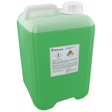 Koolance 702 Liquid Coolant, High-Performance, UV Green, 10,000ml (338 fl oz)