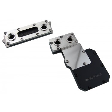 MB-ASSTX79 Water Block (ASUS Sabertooth X79 Motherboard)