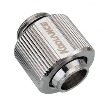 Compression Fitting for 10mm x 13mm (3/8in x 1/2in), G 1/4 BSPP