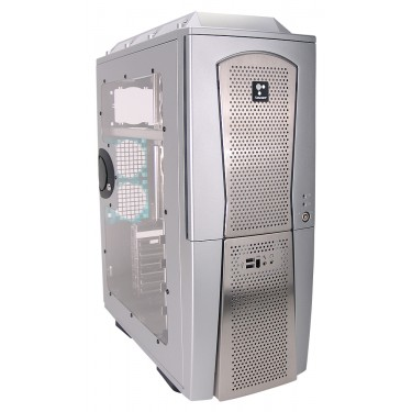 PC4-1020SL Liquid Cooling System, Silver