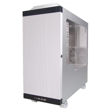 PC4-1024SL Liquid Cooling System, Silver
