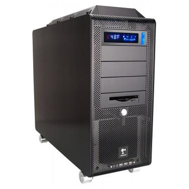 PC4-1026BK Liquid Cooling System, Black