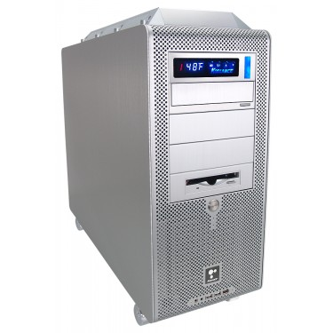 PC4-1026SL Liquid Cooling System, Silver