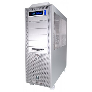 PC4-1036SL Liquid Cooling System, Silver