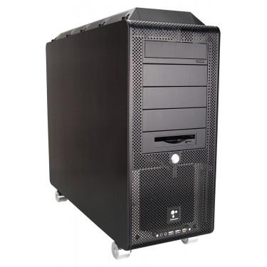 PC5-1326BK Liquid Cooling System, Black [no nozzles or pump]