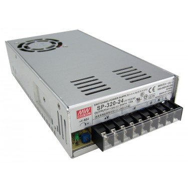 DC Power Supply for 24V Systems