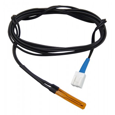 Temperature Sensor, Flat, 10K Ohm