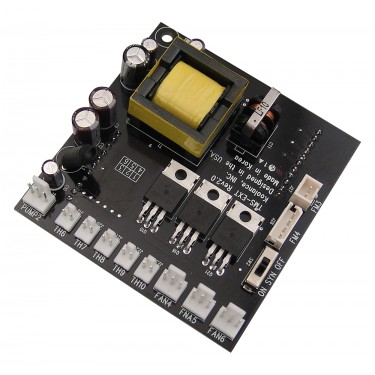 TMS-EB200 Expansion Board