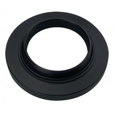 Reservoir Thread Adapter, Acetal (60mm to 80mm)