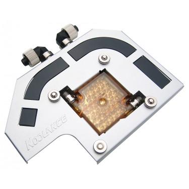 VID-200-L06 Water Block (GeForce 7800/7900/7950, Radeon 1800/1900/1950 Video Card) [06mm, 1/4in]