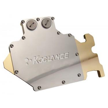 VID-278 Water Block (NVIDIA GeForce 8800GT 512MB Video Card)