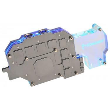 VID-398GX2 Water Block (NVIDIA GeForce 9800 GX2 Video Card)