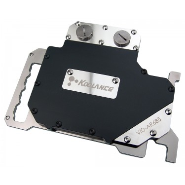 VID-AR685 Water Block (AMD Radeon HD 6850 Video Card)