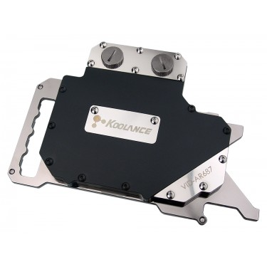 VID-AR687 Water Block (AMD Radeon HD 6870 Video Card)
