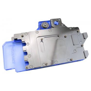 VID-NX295 Water Block (NVIDIA GeForce GTX 295 Video Card), Dual Boards
