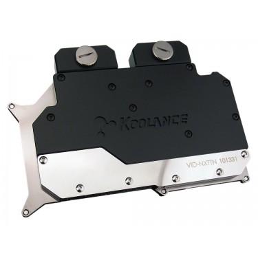 VID-NXTTN Water Block (NVIDIA GeForce GTX TITAN, 780 Video Cards)