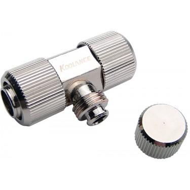 Drain Valve for ID 10mm (3/8in)